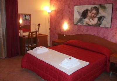 Bed And Breakfast Donjon